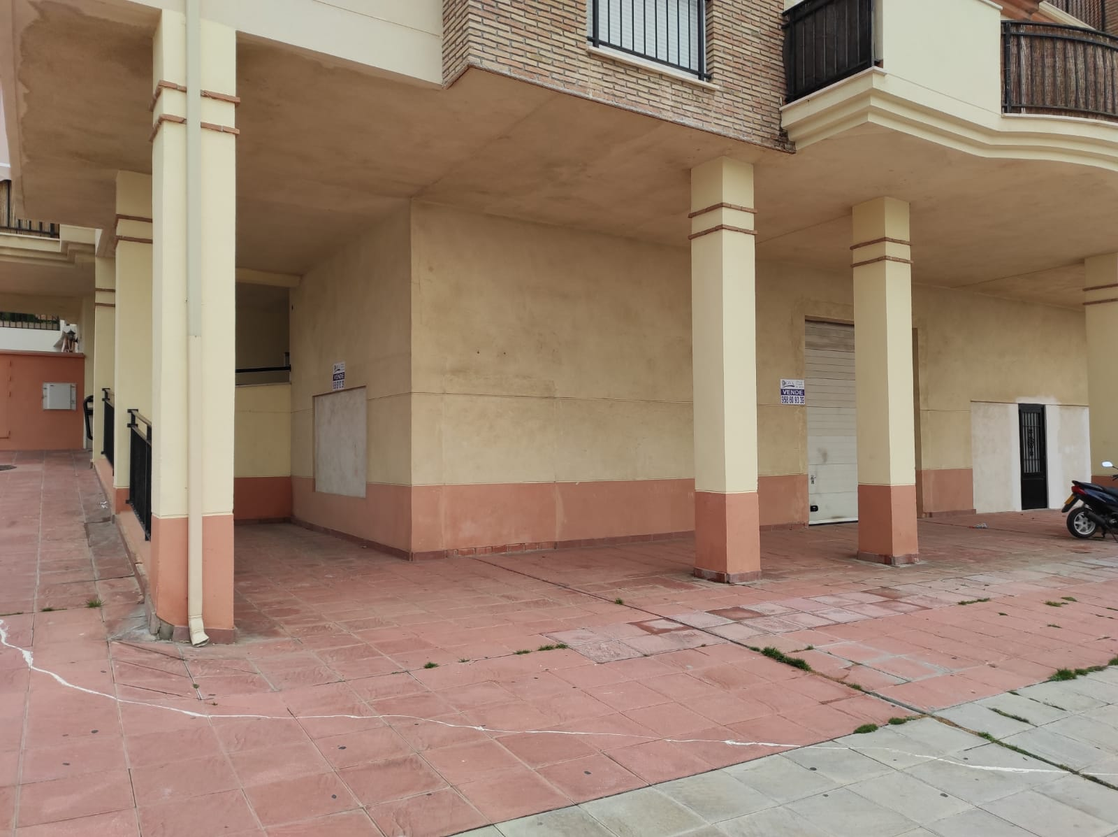 LOCAL -GARAJE EN C/SIERRA MAESTRA EN ZONA DE SAN FERNANDO